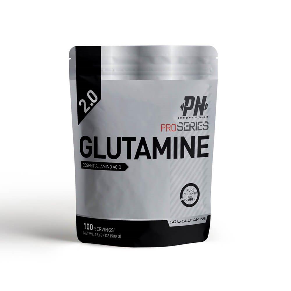 L-Glutamine Pro Series by Eric Favre