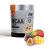 BCAA 2.1.1 Pro Series by Eric Favre