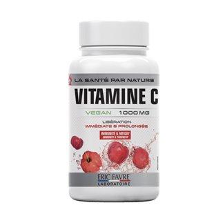 Vitamine C Vegan   Boostez Votre Tonus