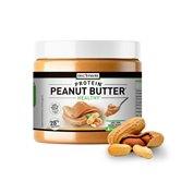 Peanut Butter - Beurre de cacahuète