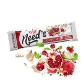 Need's Crunchy - Cranberry Grenade