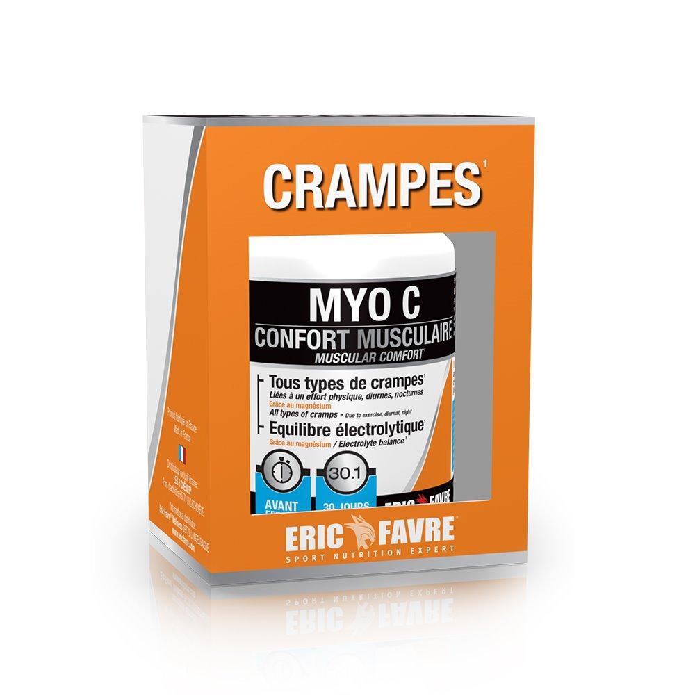 Myo C - Ancienne formule