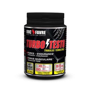 Stimulant Turbo Testo - Tribulus Terrestris