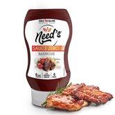 Need's Sauces Zero saveur Barbecue